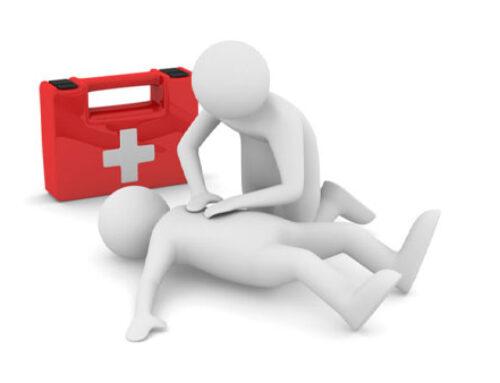 Corso di formazioneaddetti al primo soccorso