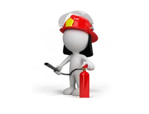 Corso di formazioneaddetti antincendio